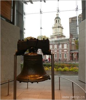费城自由钟